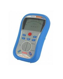 MW9120 - contrôleur d'isolement numérique 50 à 1000V 30Gohms - SEFRAM
