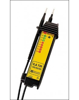 CA735 - voltage testers - P01191734ZCA735 - voltage testers - P01191734ZCA735 - voltage testers - P01191734Z