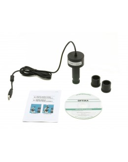 Camera OPTIKAM 3, 1.3 megapixel - OPTIKA