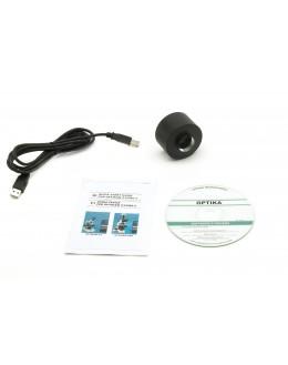 3C OPTIKAM camera, 1.3 megapixel Without Optical adapt