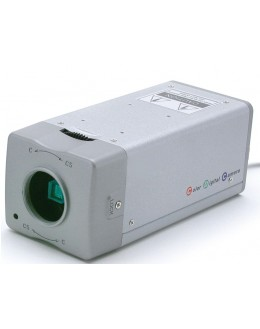 VC02 Mid resolution CCD colour camera, c-mount - OPTIKA