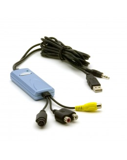 CONV-USB USB Video grabber - OPTIKA