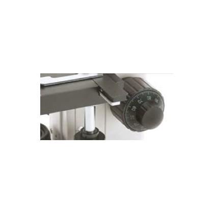 M-040 Surplatine mécanique - OPTIKA