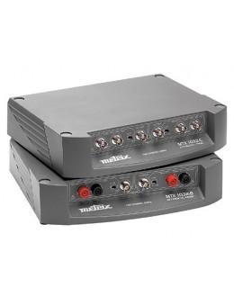 MTX1032C - Sonde différentielle 2x50Mhz entrées coax - METRIX