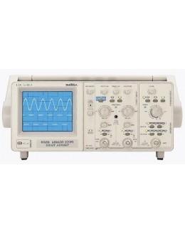 OX530 - Oscilloscope analogique 2x30/35Mhz - METRIX