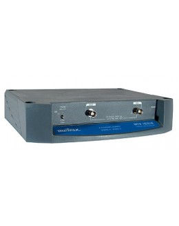 MTX162 - Oscilloscope modulaire 2x60Mhz - METRIX