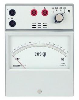 MX98 - Cosphymètre analogique - METRIX