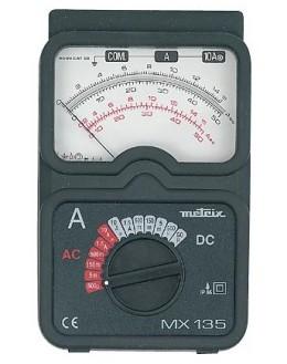 MX135 - Ampèremètre de laboratoire - METRIX