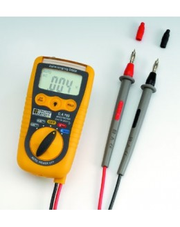 CA703 - Pocket Digital Multimeter 2000 points - Chauvin ArnouxCA703 - Pocket Digital Multimeter 2000 points - Chauvin ArnouxCA70