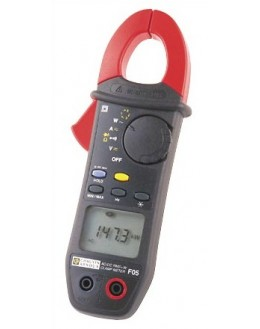 F05 - AC Clamp Meter TRMS 40/400A - Chauvin Arnoux