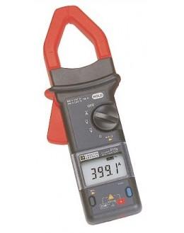 F11N - pince multimètre numérique - CHAUVIN ARNOUX
