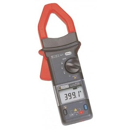 Multimètre Pince Ampèremétrique Ohmmètre Voltmètre Numérique