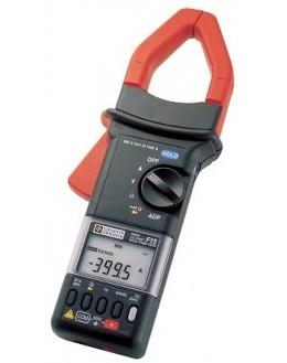 F15 - pince multimètre numérique TRMS AC/DC - CHAUVIN ARNOUX