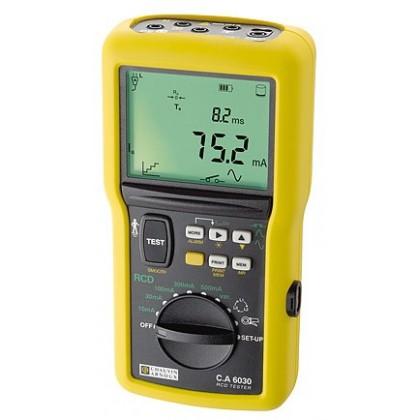 CA6030 EURO - Controller Setup + KIT 1P Loop - Chauvin ArnouxCA6030 EURO - Controller Setup + KIT 1P Loop - Chauvin ArnouxCA6030
