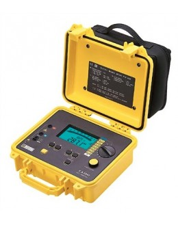 CA6541 - Insulation monitor digital - Chauvin Arnoux