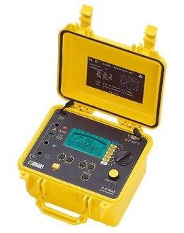 CA6547 - Insulation monitor digital - Chauvin Arnoux