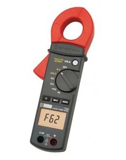 F62 - Pince multimètre à courant de fuite - CHAUVIN ARNOUX