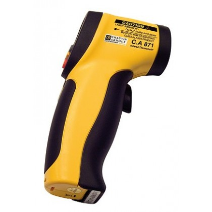 CA871 - Infrared Thermometer -40 to 538 ° C - Chauvin ArnouxCA871 - Infrared Thermometer -40 to 538 ° C - Chauvin ArnouxCA871