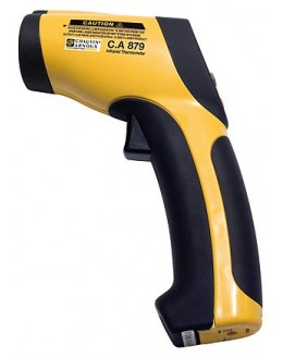 CA879 - Infrared Thermometer -50 to 550 ° C - Chauvin Arnoux