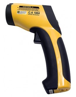 CA1864 - Infrared Thermometer -50 to 1000 ° C 30 / 1 - Chauvin ArnouxCA1864 - Infrared Thermometer -50 to 1000 ° C 30 / 1 - Ch