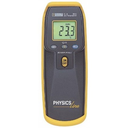 CA865 - Contact thermometer Pt100 -50 ° to +200 ° C - Chauvin ArnouxCA865 - Contact thermometer Pt100 -50 ° to +200 ° C - Ch