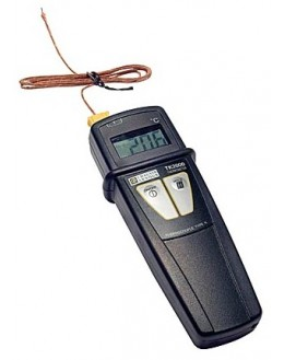 TK2000 - Contact Thermometer -50 ° to +1000 ° C - Chauvin Arnoux