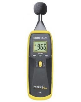 CA832 - Sonomètre - CHAUVIN ARNOUX - P01185501Z
