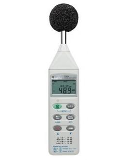 CA834 - Sonomètre 30 à 130dB - CHAUVIN ARNOUX