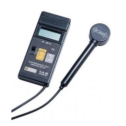 CA40 - Fieldmeter - Chauvin ArnouxCA40 - Fieldmeter - Chauvin ArnouxCA40 - Fieldmeter - Chauvin Arnoux
