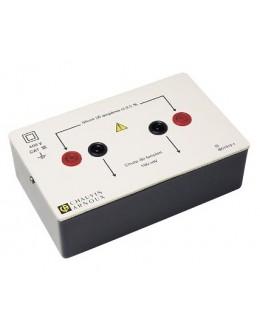 P01165223 - Shunt de sécurité 10A - CHAUVIN ARNOUX