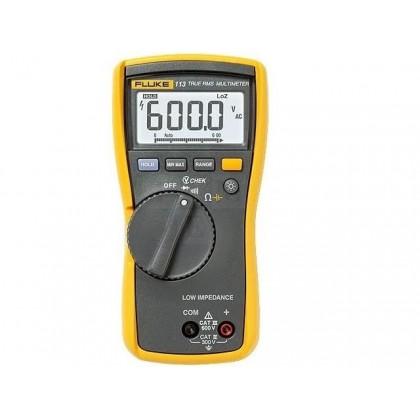 FLUKE 113 - Digital multimeter - FLUKEFLUKE 113 - Digital multimeter - FLUKEFLUKE 113 - Digital multimeter - FLUKE