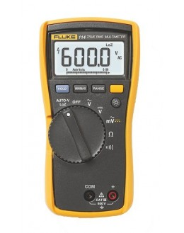 FLUKE 114 - Digital multimeter - FLUKEFLUKE 114 - Digital multimeter - FLUKEFLUKE 114 - Digital multimeter - FLUKE