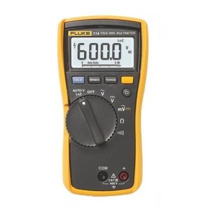 FLUKE 114 - Digital multimeter - FLUKEFLUKE 114 - Digital multimeter - FLUKEFLUKE 114 - Digital multimeter - FLUKE