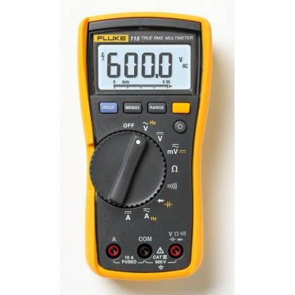 Série 110 Multimètre numériques FLUKE 113 / 114 / 115 / 116 / 117
