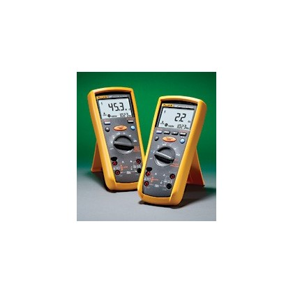 FLUKE 1577 - Multimeter - insulation testerFLUKE 1577 - Multimeter - insulation testerFLUKE 1577 - Multimeter - insulation teste