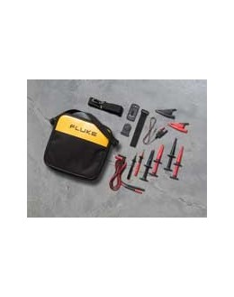 TLK 289 - Jeu de cordons de mesure principal pour applications industrielles - FLUKE