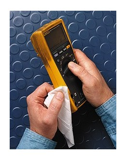 Fluke MC50 MeterCleaner Wipes