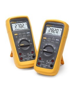 Fluke 28 II - Multimètre industriel robuste IP67 -FLUKE-28II