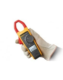 Fluke 373 True-rms AC Clamp MeterFluke 373 True-rms AC Clamp MeterFluke 373 True-rms AC Clamp Meter