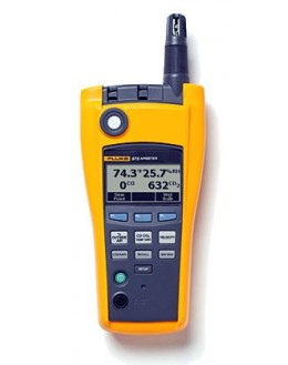 FLUKE 975V analyzer air quality AirMeter ™ speed option