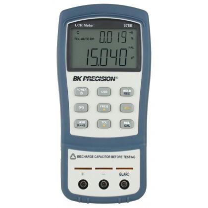 BK878B - Pont RLC portable - BK PRECISION