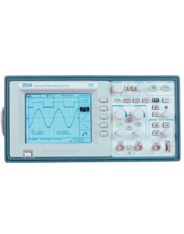 BK2530 - Oscilloscope numérique 2 X 25Mhz - BK Precision