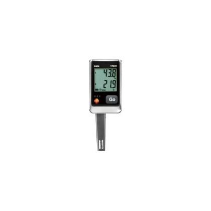 testo 175 H1 (°C/HR) Mini enregistreur de température humidité - TESTO