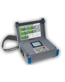 MI3201 - Measure 5kV Insulation - SEFRAM