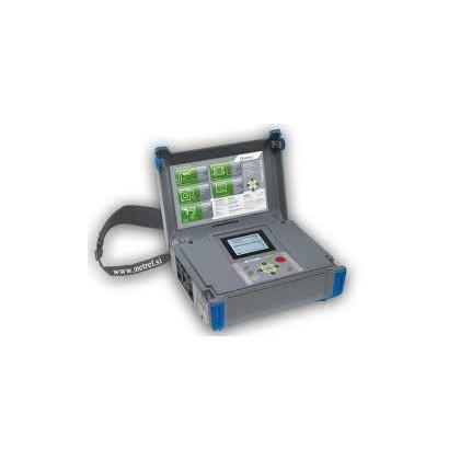 MI3201 - Mesure d'isolement sous 5kV - SEFRAM