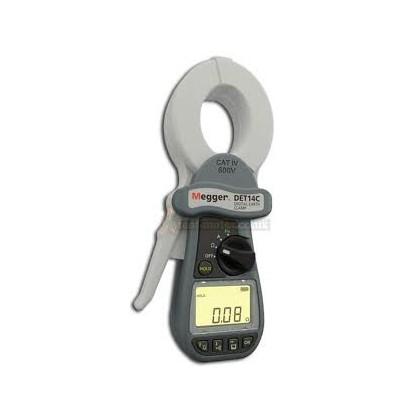 DET14C - Pince de mesure terre - MEGGER