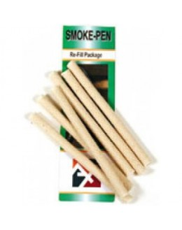 BLD.PEN6 pack of 6 poles for Smoke Smoke pen