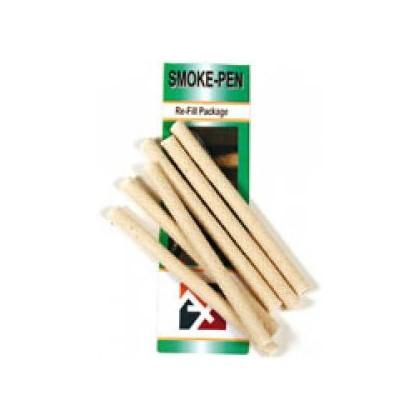 BLD.PEN6 pack de 6 batons fumigène pour Smoke pen
