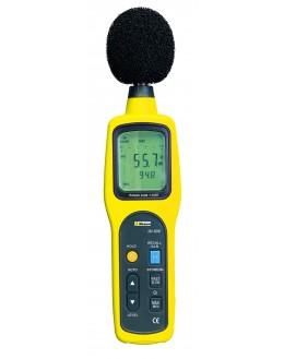 IM-806 sonomètre numérique 30 à 130dB