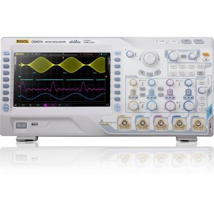 Oscilloscope numérique DS4000